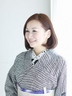 島﨑 礼子