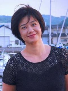 後藤 美子