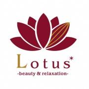 Lotus* 施術に使える1800円券