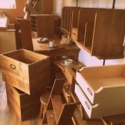お好きな木工雑貨1800円分購入券